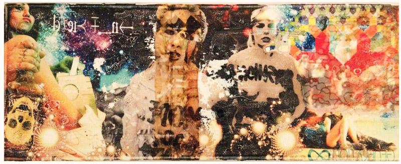 Generation infini par Lucie Christian