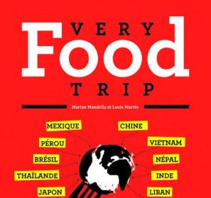 Trip culinaire