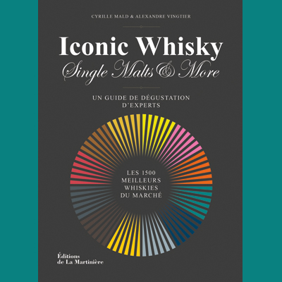 iconic whisky
