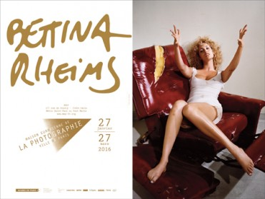 Bettina Rheims à la MEP
