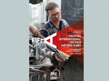 Festival International du film sur les métiers d'Art