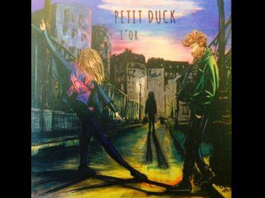 Petit Duck