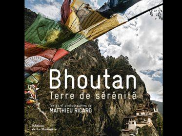 Bhoutan terre de sérénité