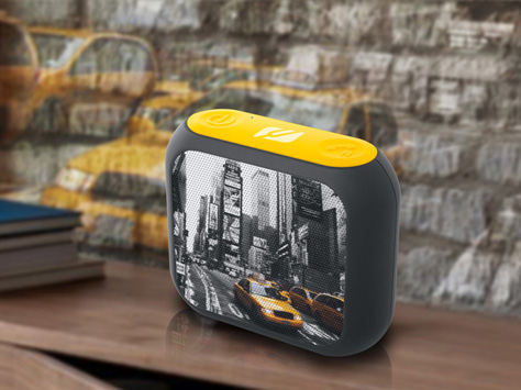 Enceinte portable Bluetooth MUSE