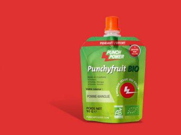 Punchyfruit BIO
