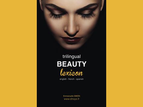 Trilingual Beauty Lexicon