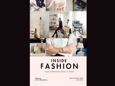 Inside fashion