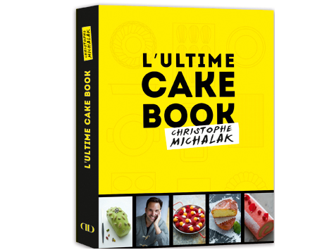 L'ultime cake book