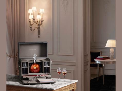 Cognac Louis XIII l'Odyssée d'un Roi