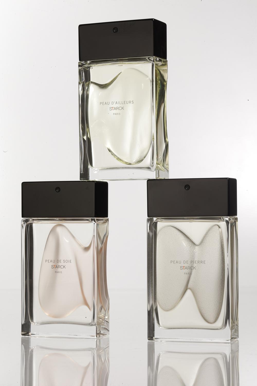 parfum strack paris