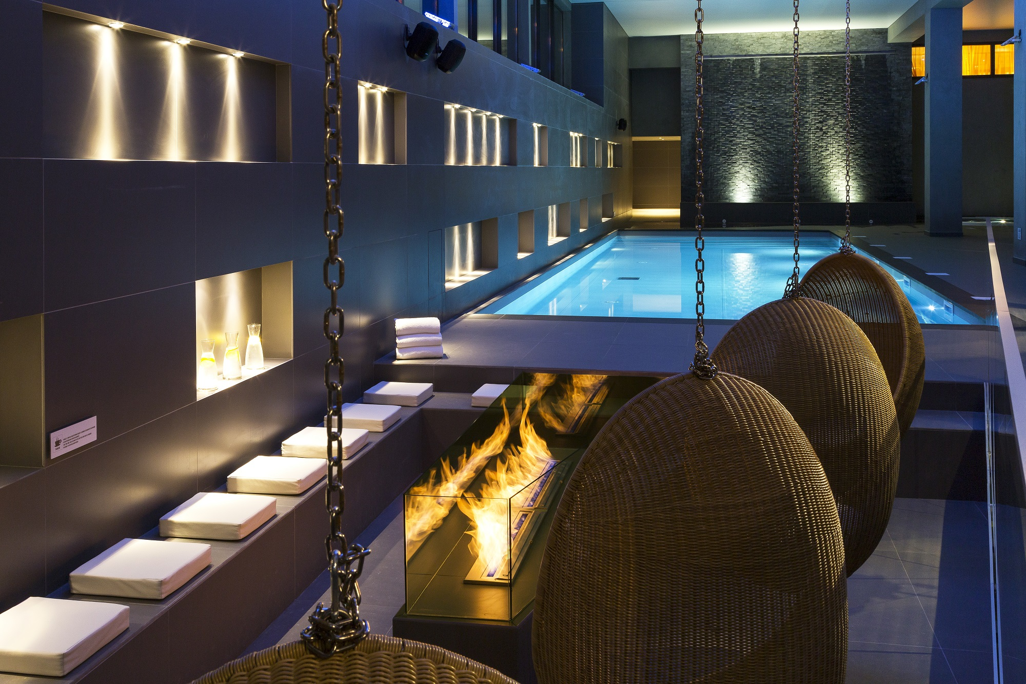 Hôtel HÉLIOPIC SWEET&SPA