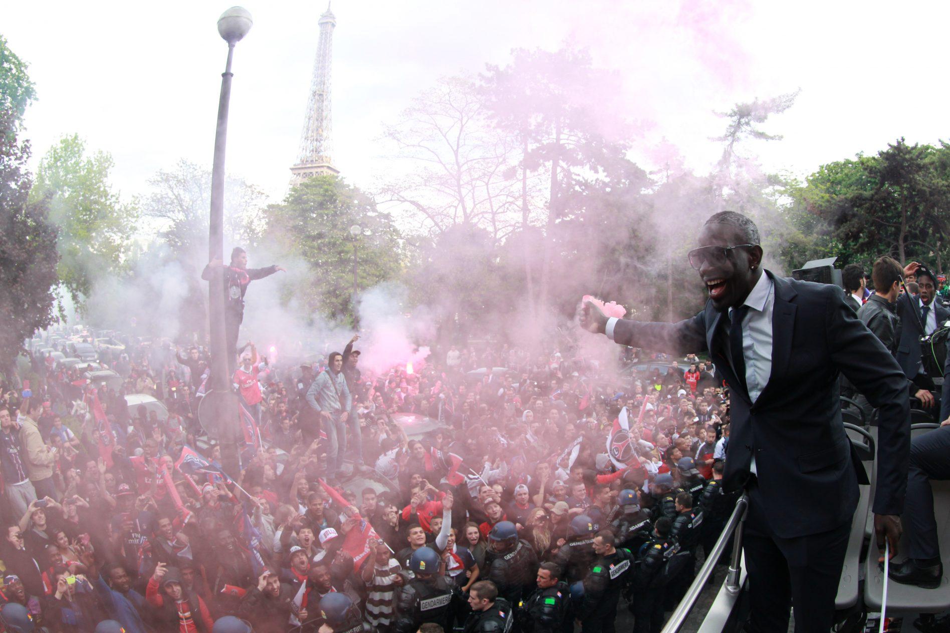 Culture Club : Ici c'est Paris !!