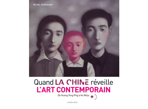 Quand la Chine réveille l'Art contemporain