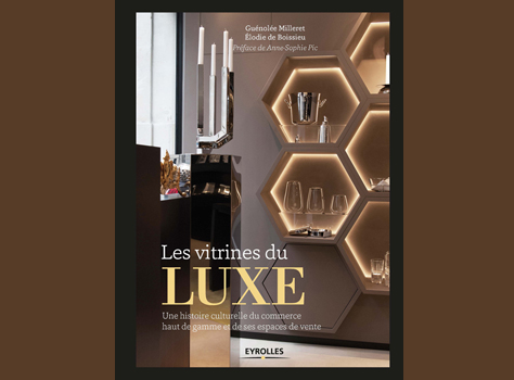 Les vitrines du Luxe