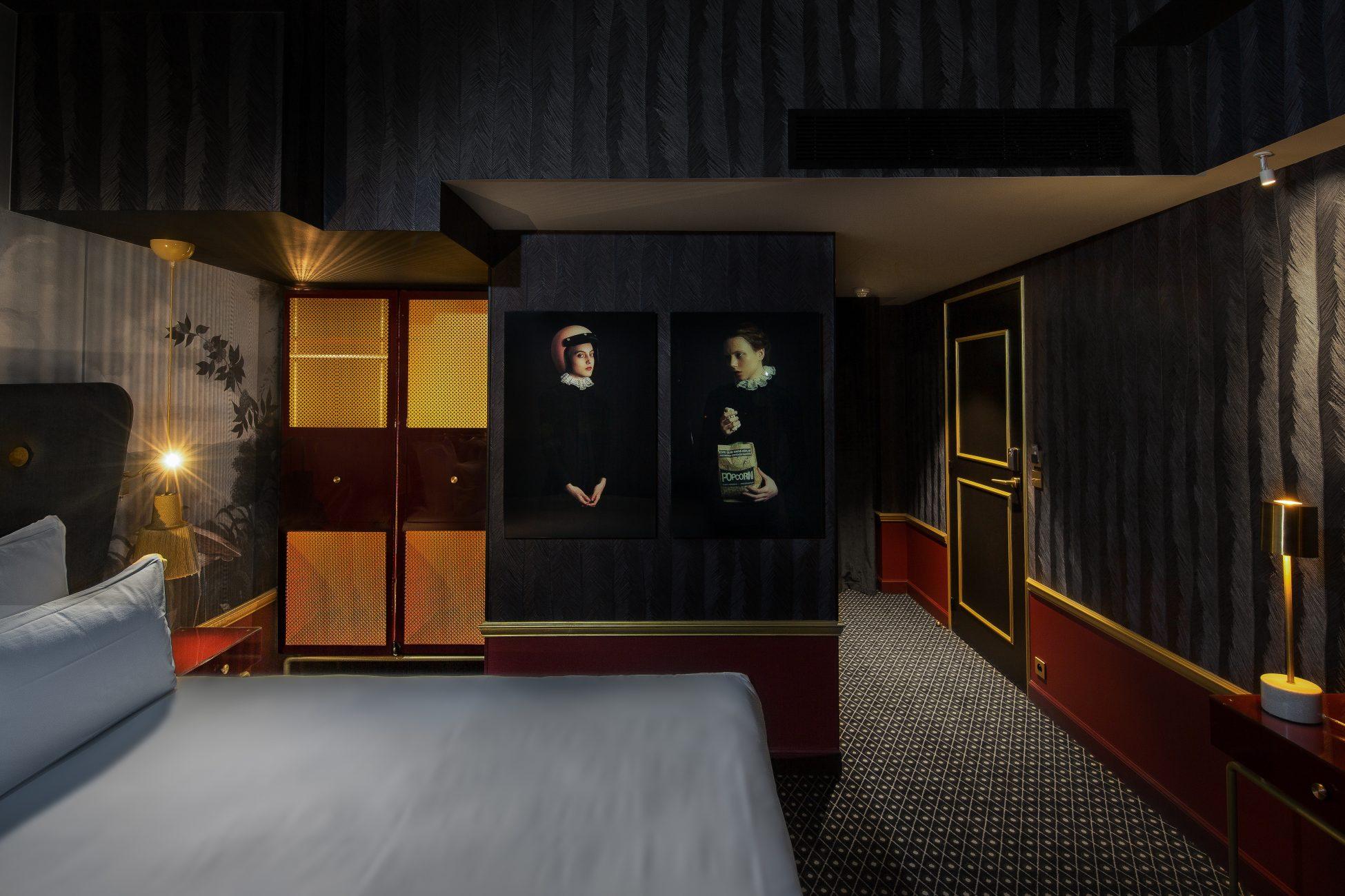 Hôtel Snob