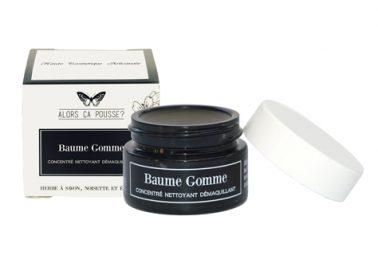 Un baume naturel pour notre peau