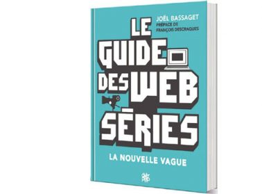 Le guide des web séries