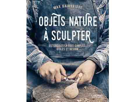Objets nature à sculpter