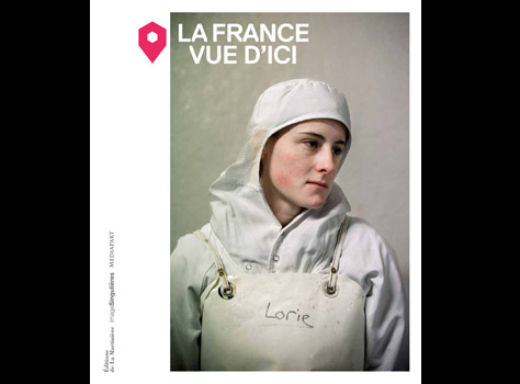 La France vue d'ici