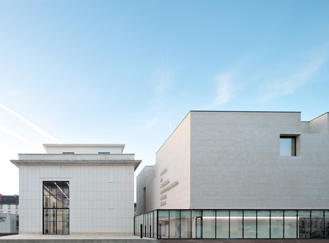 Centre de Création Contemporaine Olivier Debré