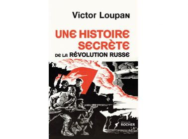 Une histoire secrète de la révolution Russe