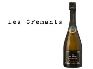 Petit tour de France des Crémants