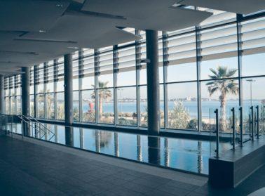 Nouvelles offres de soins des Thermes de Balaruc-les-bains