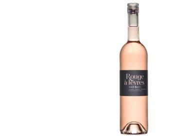 Mas Baux – Côtes Catalanes Rosé