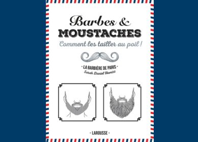 Barbes & Moustaches