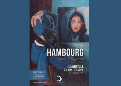 André Hambourg 'Ombre &  Lumière'