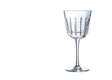 Cristal d'Arques : Le chic à la française !
