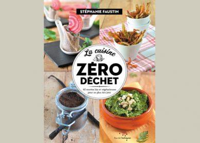La cuisine ZERO DECHET