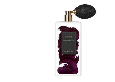 Violette – Collection Grands Crus