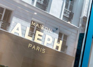 Maison Aleph Paris
