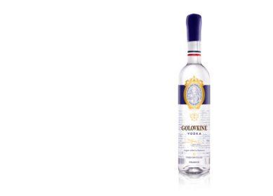 Une vodka Russe au caractère très française!!