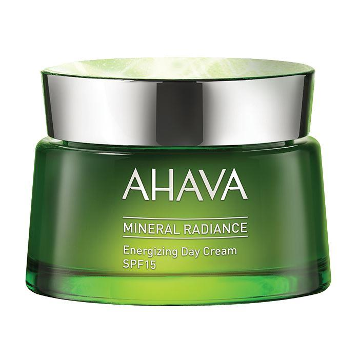 ahava cosmetique