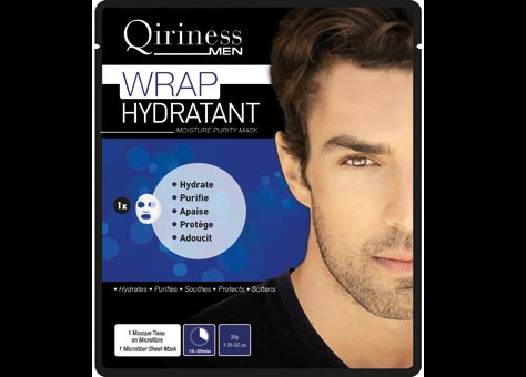 Wrap Hydratant