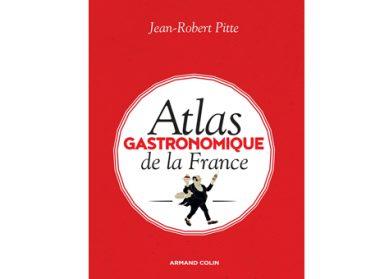 Un ouvrage gastronomique à consulter sans modération…