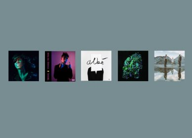 Playlist du WE n°14