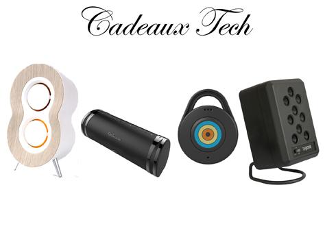 Cadeaux Tech