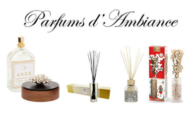 Parfums d'Ambiance