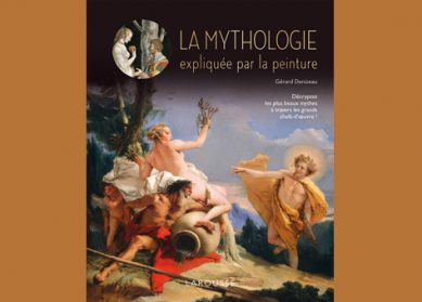 La Mythologie expliquée par la peinture