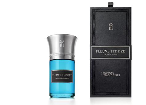 « Fleuve Tendre » : nouvelle fragrance amoureuse et secrète !