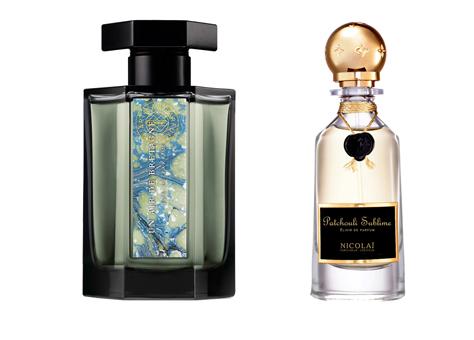 Maisons de Parfums