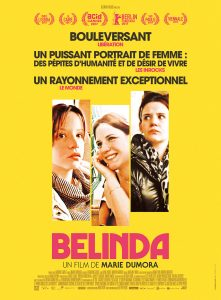 belinda cinema