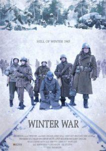 winter war cinema
