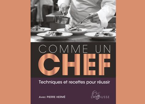 La nouvelle pépite culinaire : « Comme un Chef »!