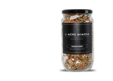Les produits santé de la Mère Mimosa