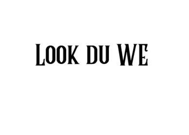 Look du WE #1