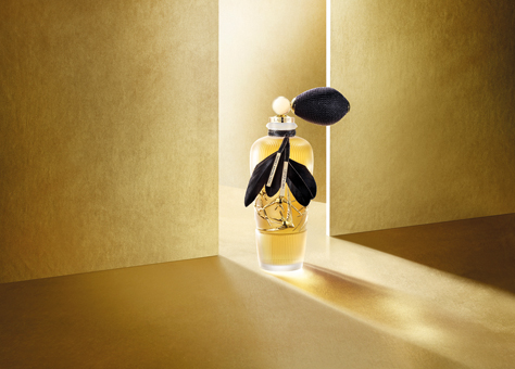 Lalique parfum